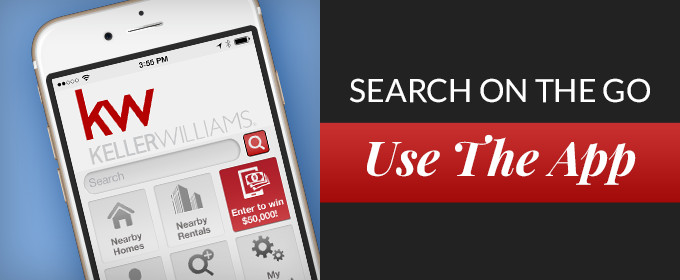 Search On The Go - Use The App