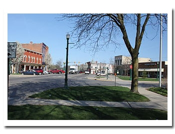 Dexter, Michigan Community Information, including Home Search