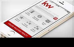 my kw app