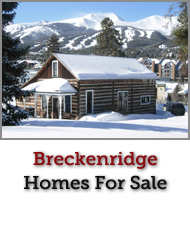 Search Breckenridge CO homes for sale