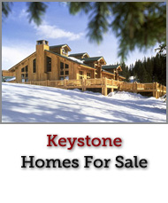 Keystone CO homes for sale
