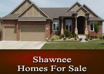 Shawnee KS homes for sale