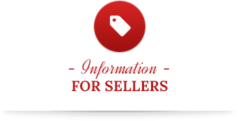 Information For Sellers