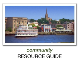 Wilmington NC Community Guide