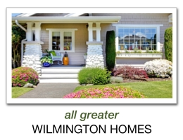 Greater Wilmington Homes for sale