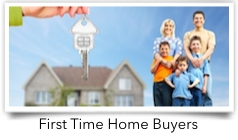 Rooby HinesFairfax First time Home buyers