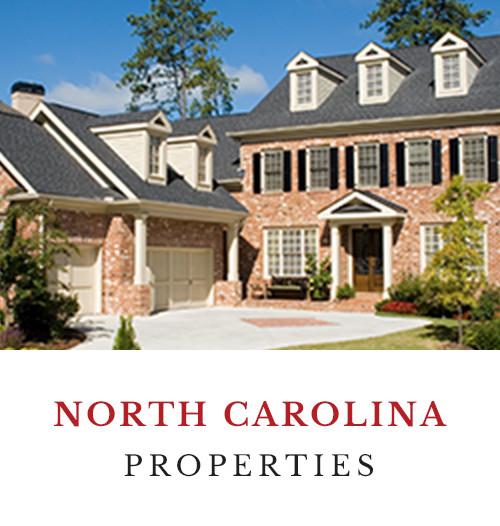 North Carolina Properties