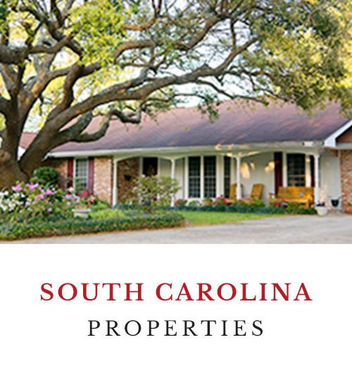 Soth Carolina Properties