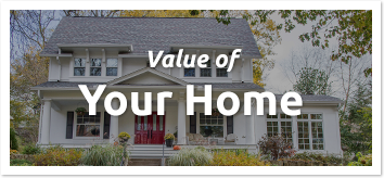 Value of Your Home