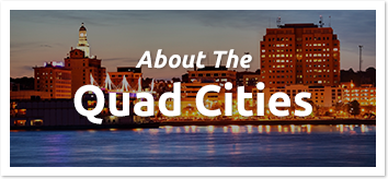 About The Quad Cities