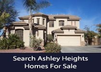 Ashley Heights AZ homes for sale