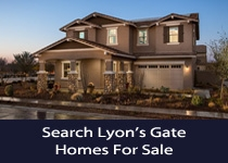 Lyons Gate AZ homes for sale