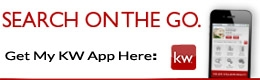 Doug Hageman KW mobile app