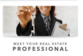 Meet Your Real Estate Professional