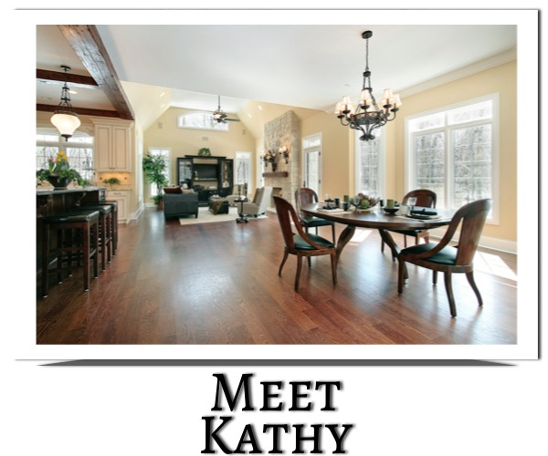 Meet Kathy Snyder | Keller Williams Realtor, Nashua, NH | 603-557-8599