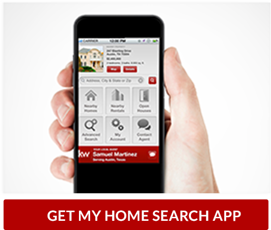 get my home search app