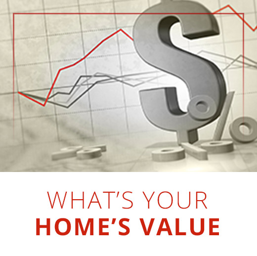 What's Your Home's Value