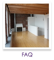 Lowel Loft Frequently Asked Questions