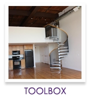 Lowell Loft Toolbox and Resources