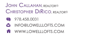 Contact John Callahan and Christopher DiRico