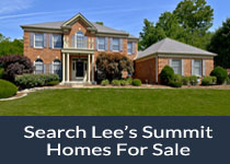 Lee's Summit MO homes for sale