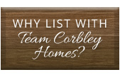 why list with team corbley homes