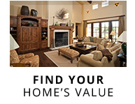 find your homes value