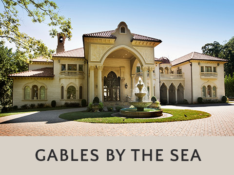 gables by the sea