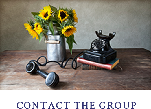 contact the group