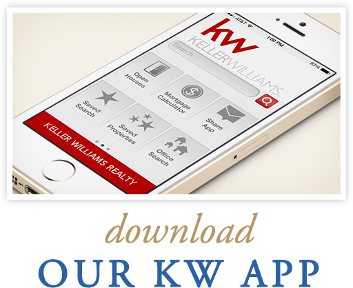 download my kw app