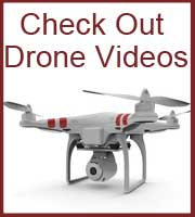 Check out Drone Videos of our Properties