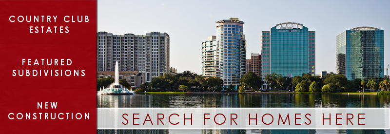 tony vicari - KW realty - search for homes - Orlando Homes