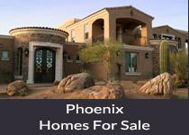 Phoenix AZ homes for sale