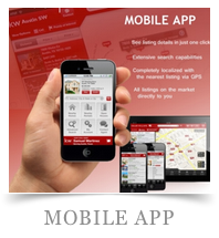Mobile App Claire Brown