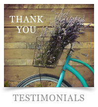 Testimonials Claire Brown