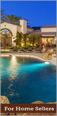 Home seller information for Scottsdale AZ
