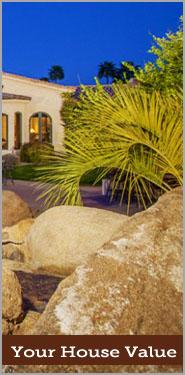 Your Scottsdale AZ home value