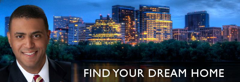 LM KW Find your dream home Arlington Homes
