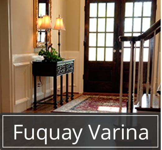 Fuquay Varina