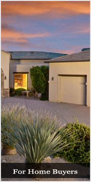 Paradise Valley home buyer info