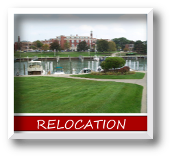 DIANNA MAXWELL - KW REALTY - relocation - FORT GRATIOT HOMES