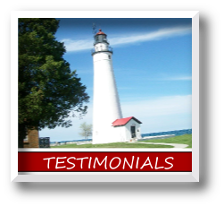 DIANNA MAXWELL, Keller Williams Realty - Testimonials - FORT GRATIOT Homes