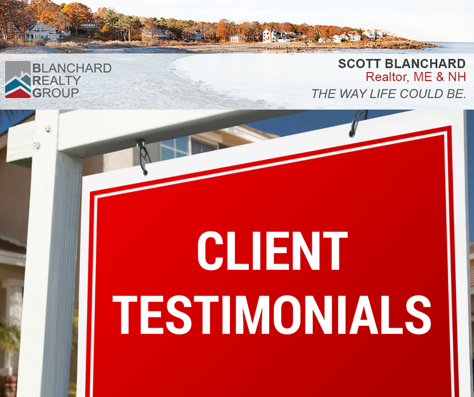 Seacoast Maine & NH Real Estate Expert