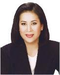 Christine  LeQuang