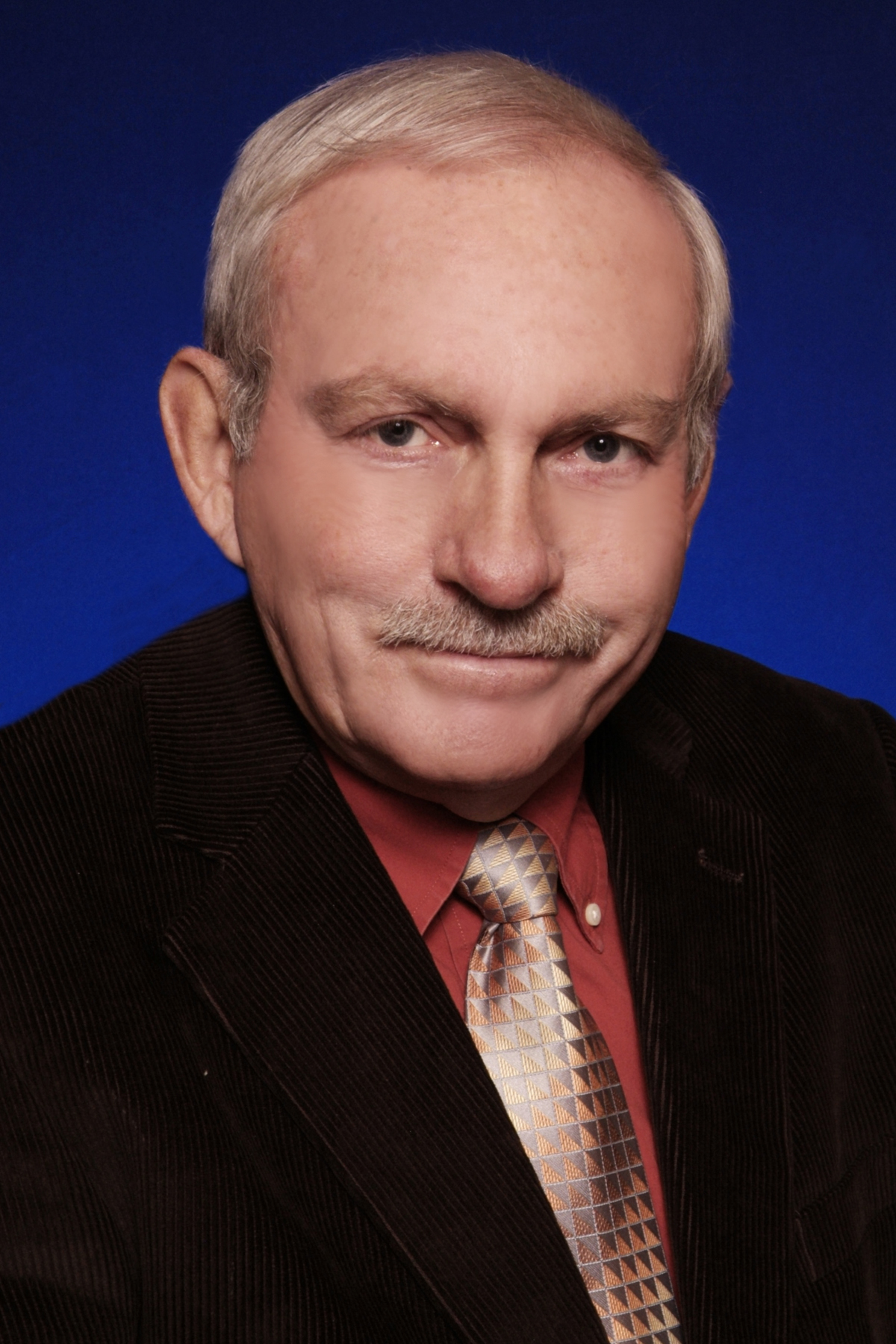 Daryl  Rhodes