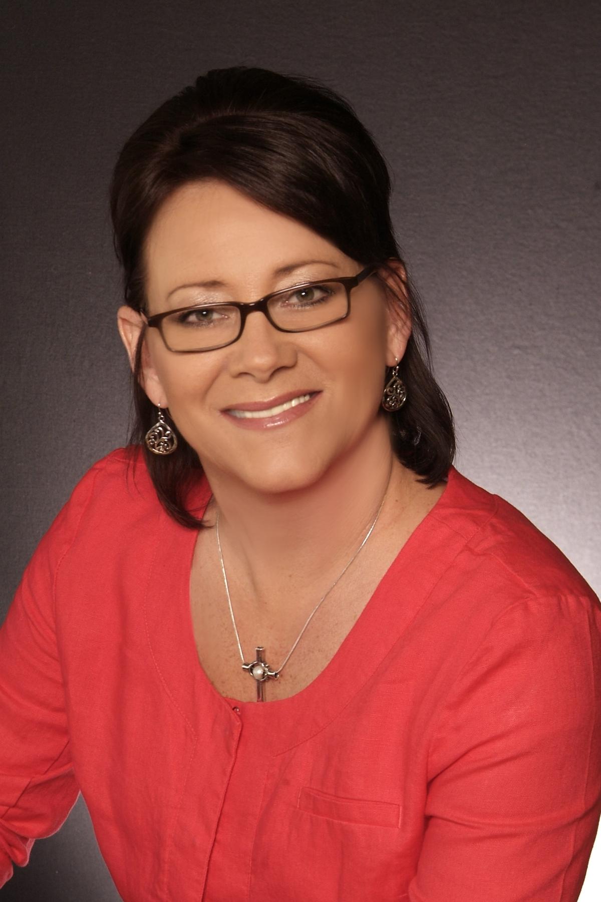 Pamela  Schroeder