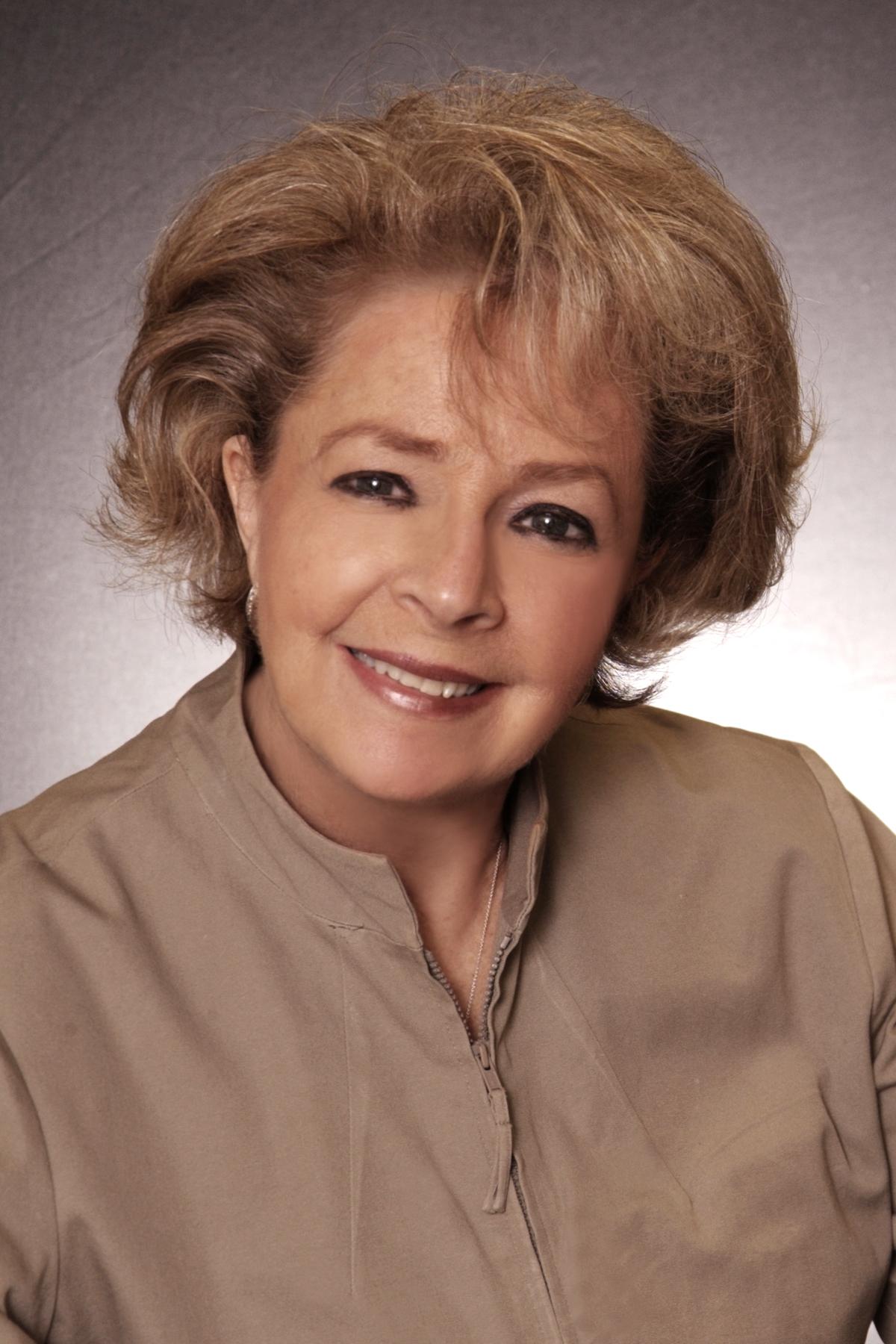 Judy  Pagura