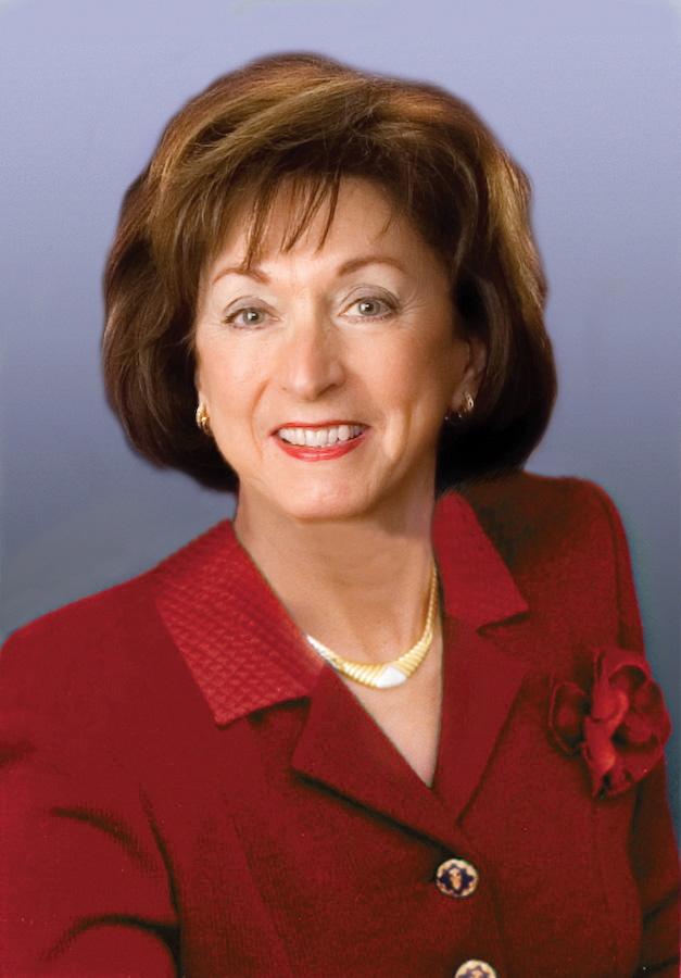 Carol M.  Paris