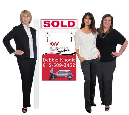 Debbie  Knodle