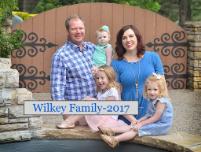 William  Wilkey